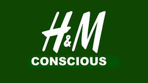 conscious h&m