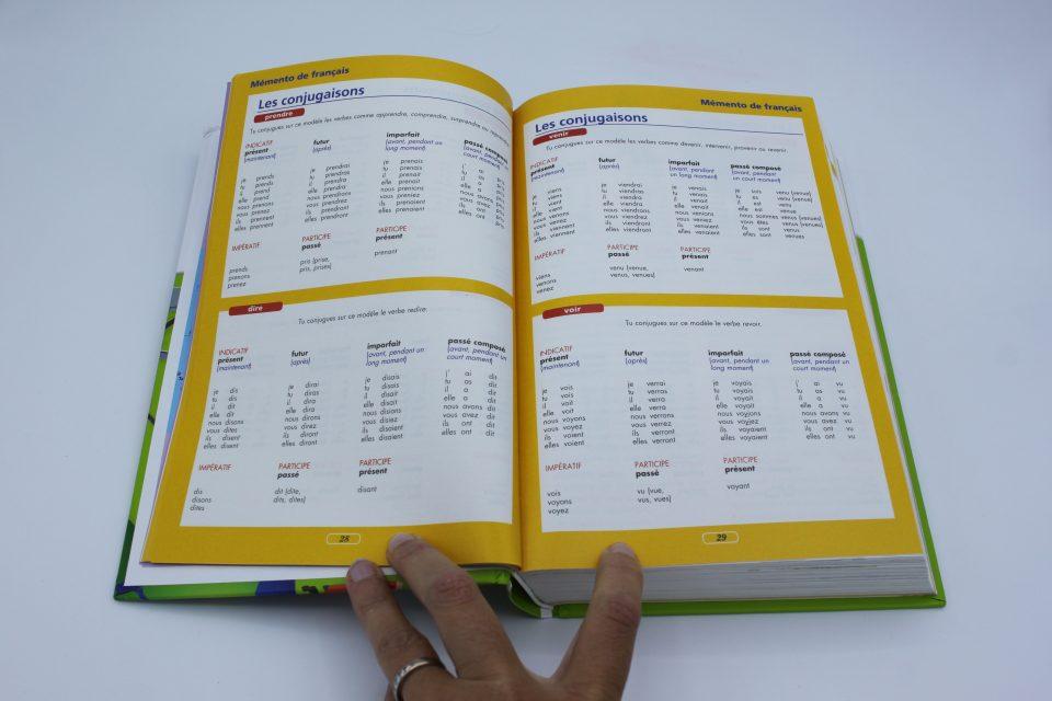 Le dictionnaire Larousse des débutants CP/CE