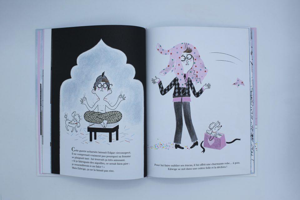 Amour et confettis - Sarbacane