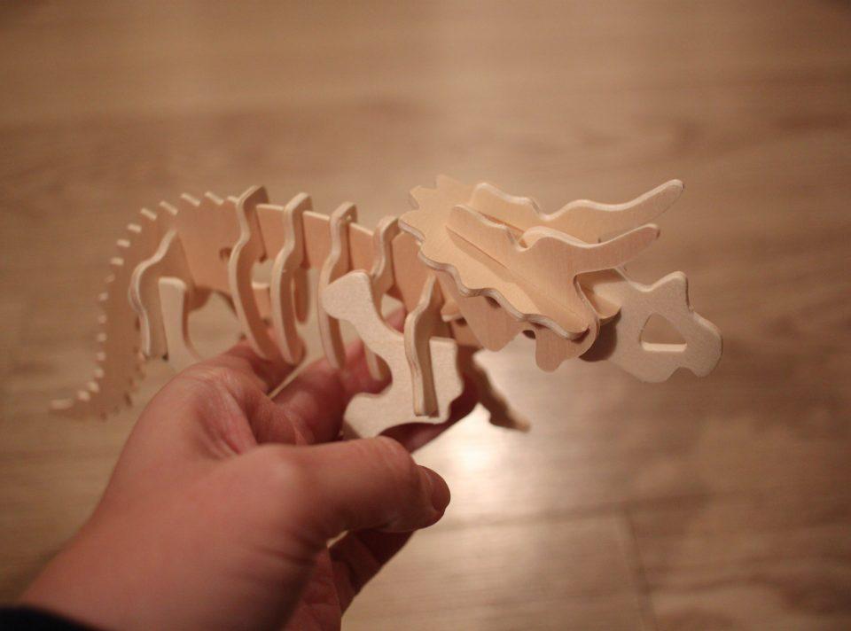C'est pas sorcier - Les Dinosaures