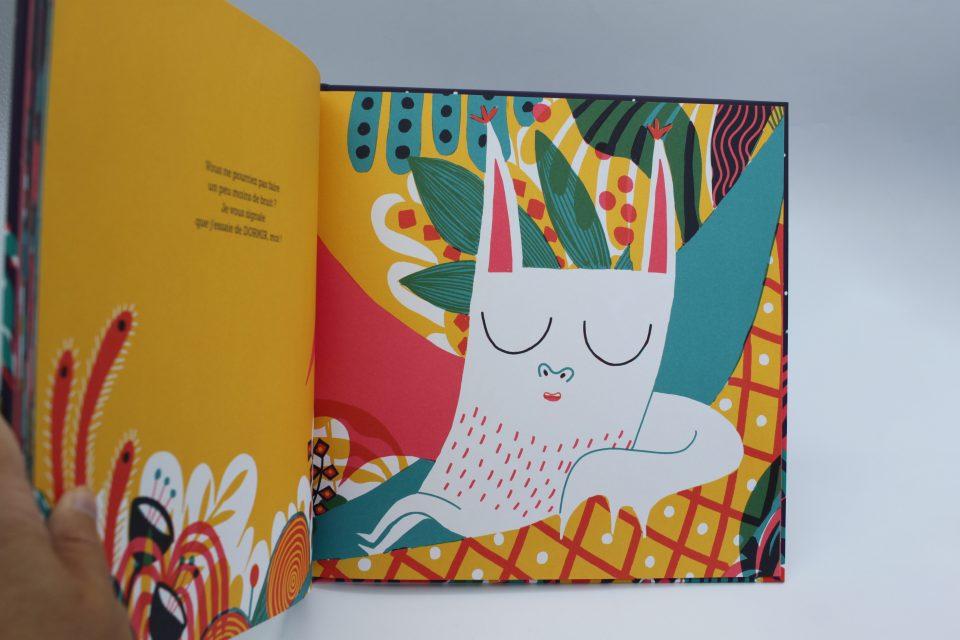 Samir n'arrive pas à dormir - Gallimard Jeunesse