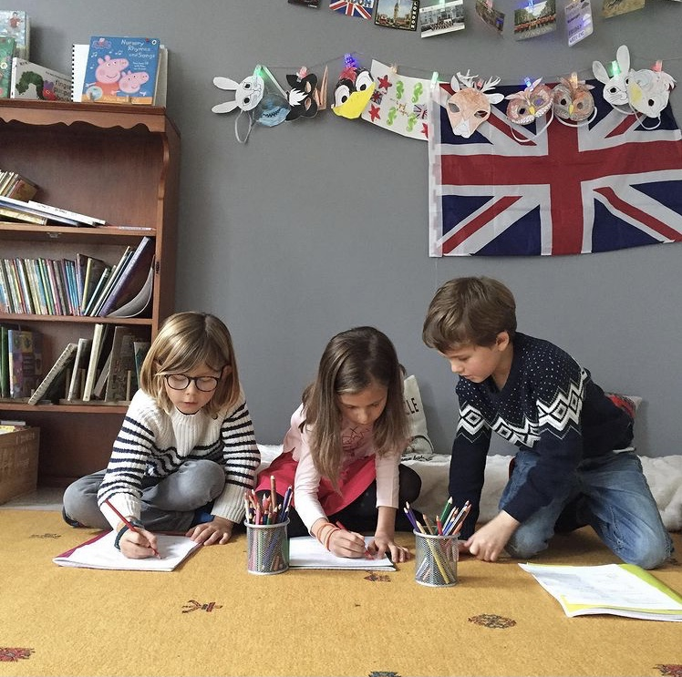 Lessons & Books 4 Kids