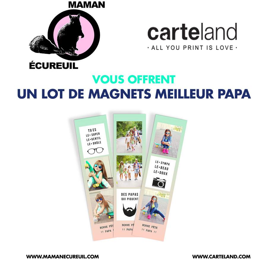concours carteland