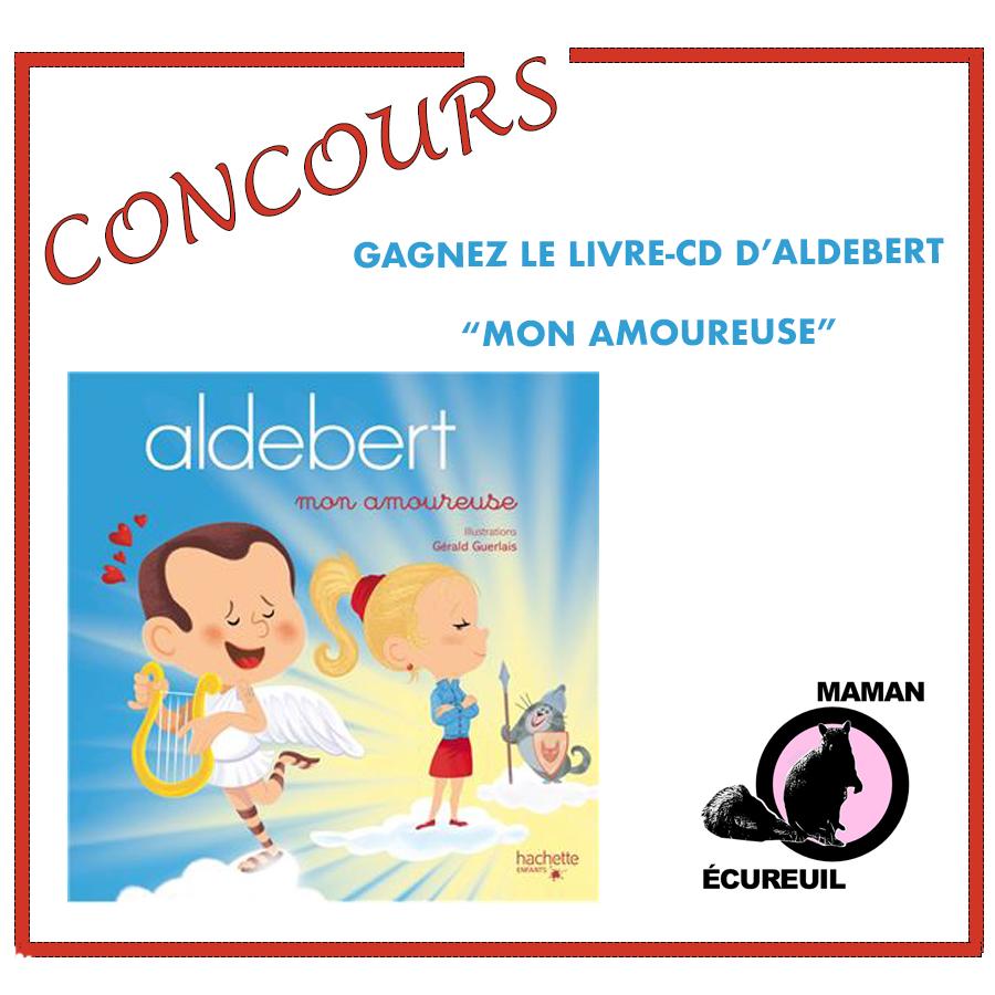 Aldebert concours