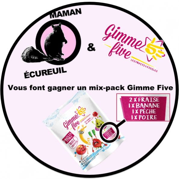 concours gimme 5
