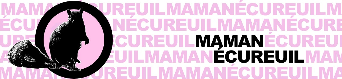 Maman Écureuil