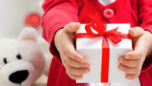 donner Noël partager