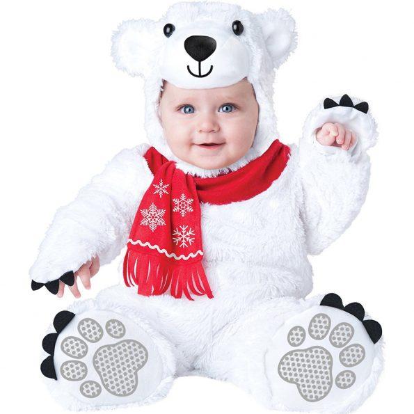 ours bébé
