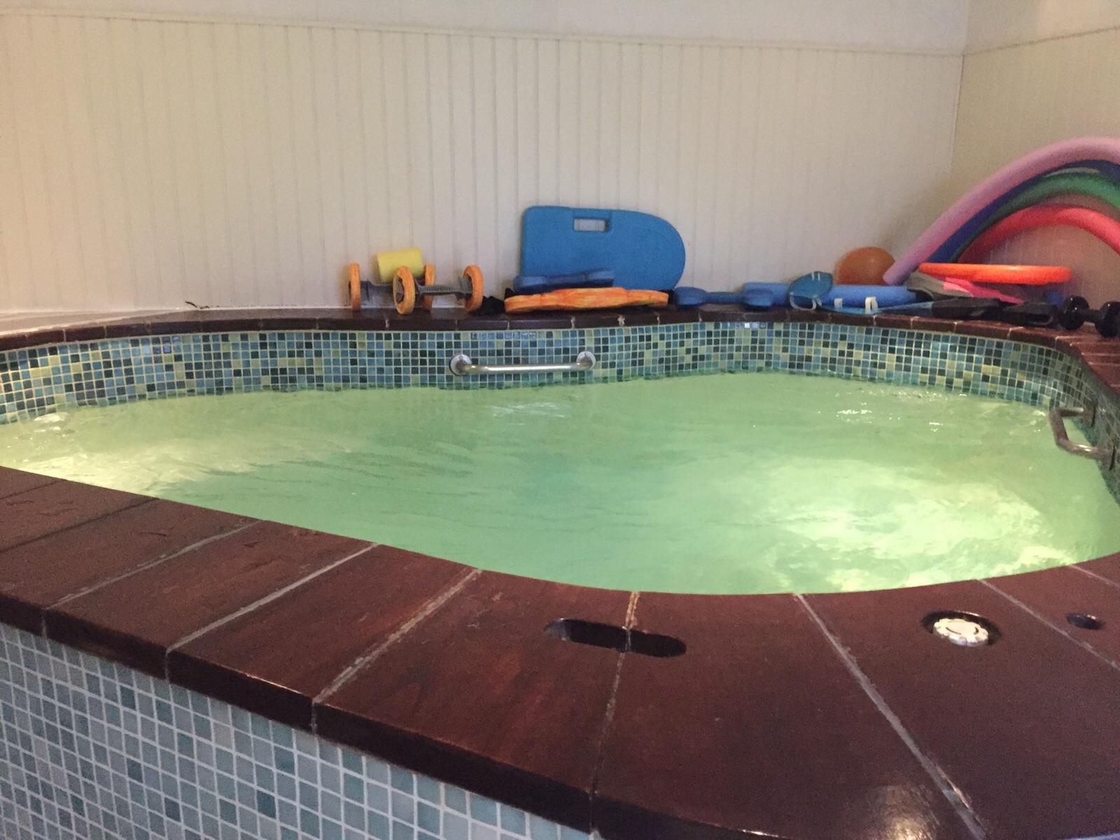 Grossesse et mal de dos maman cureuil for Accouchement en piscine