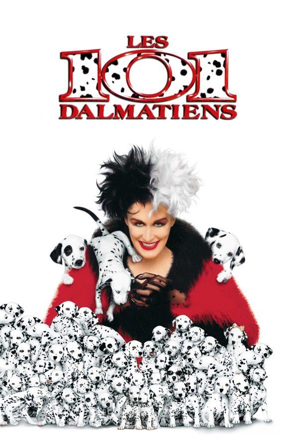 101 dalmatiens