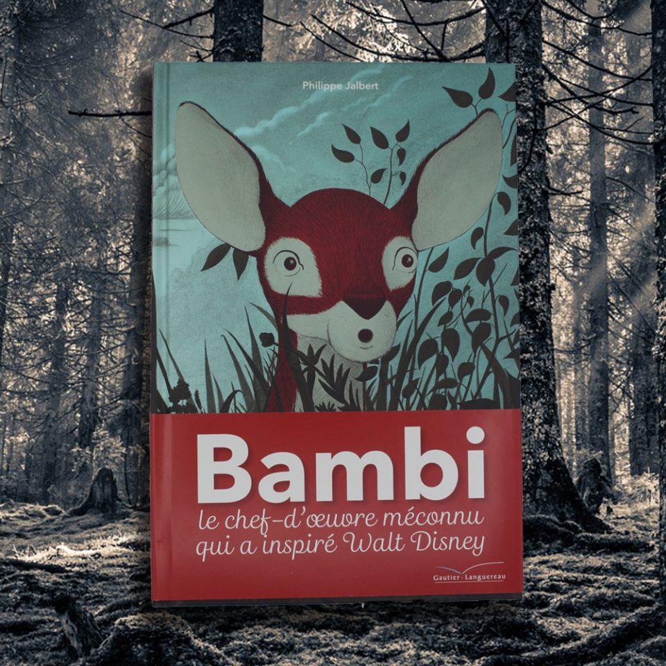 Bambi une vie dans les bois
