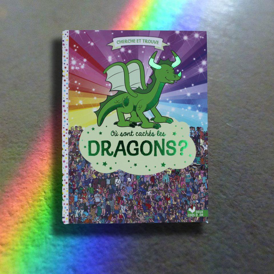 Où sont cachés les dragons?