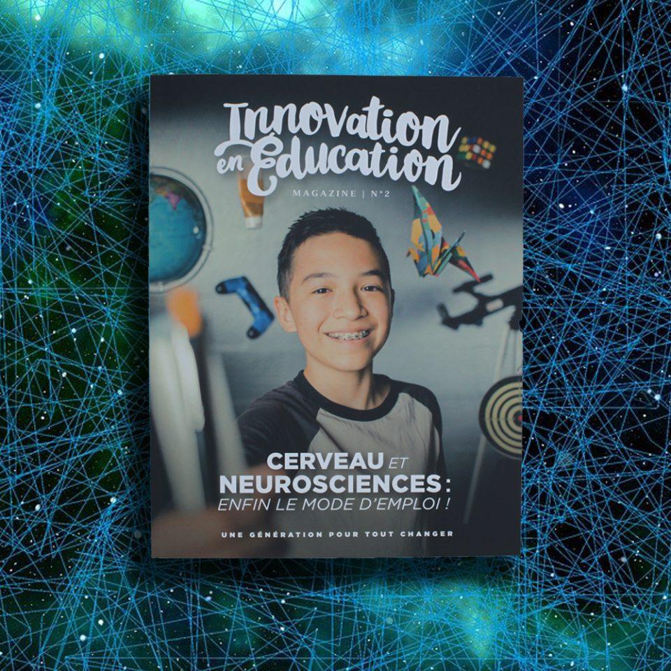 Innovation en éducation
