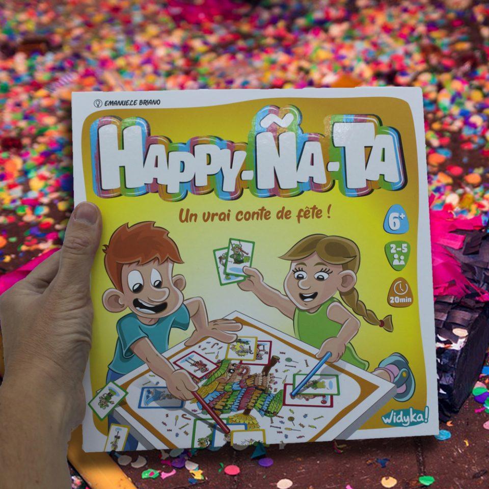 Happy-Ña-ta