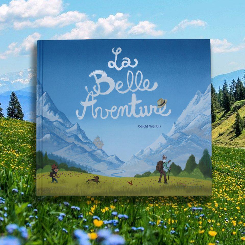 La Belle Aventure - Gautier Languereau