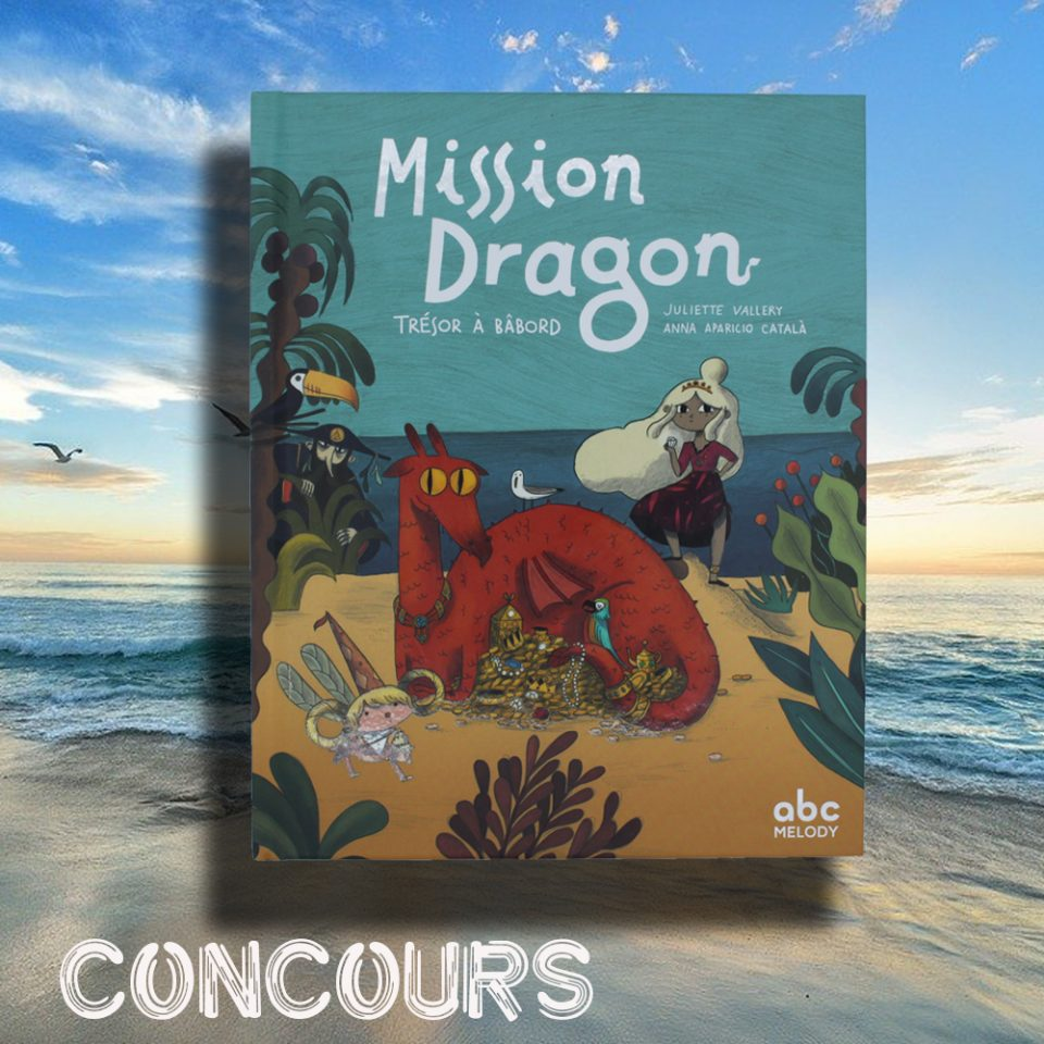 Mission Dragon - Trésor à Babord
