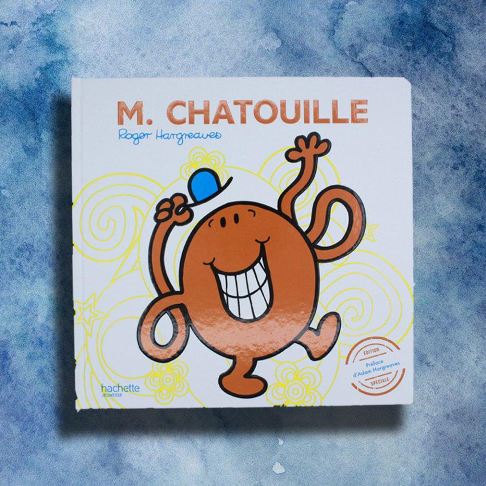 M.Chatouille - Hachette Jeunesse