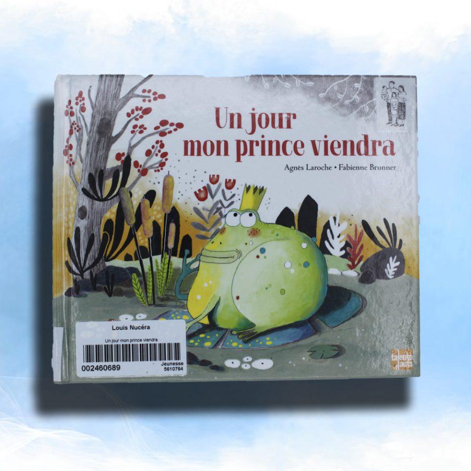 Un jour mon prince viendra - Talents Hauts