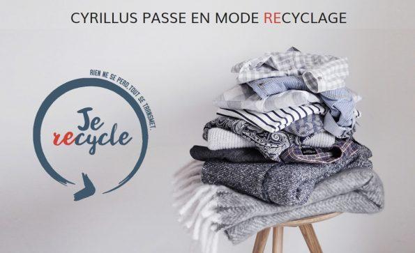 recyclage cyrillus