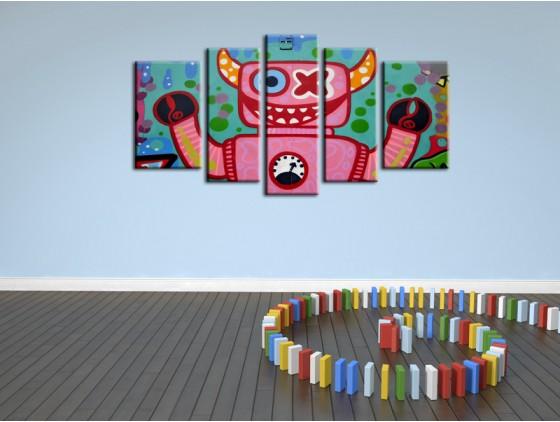 d couvrez le site de d coration murale hexoa concours inside. Black Bedroom Furniture Sets. Home Design Ideas