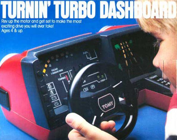 tomy-turbo-dashboard