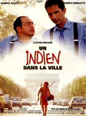 un_indien_dans_la_ville